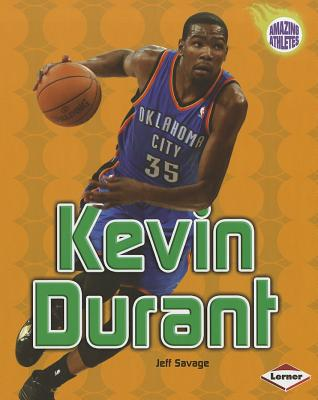 Kevin Durant By Savage, Jeff
